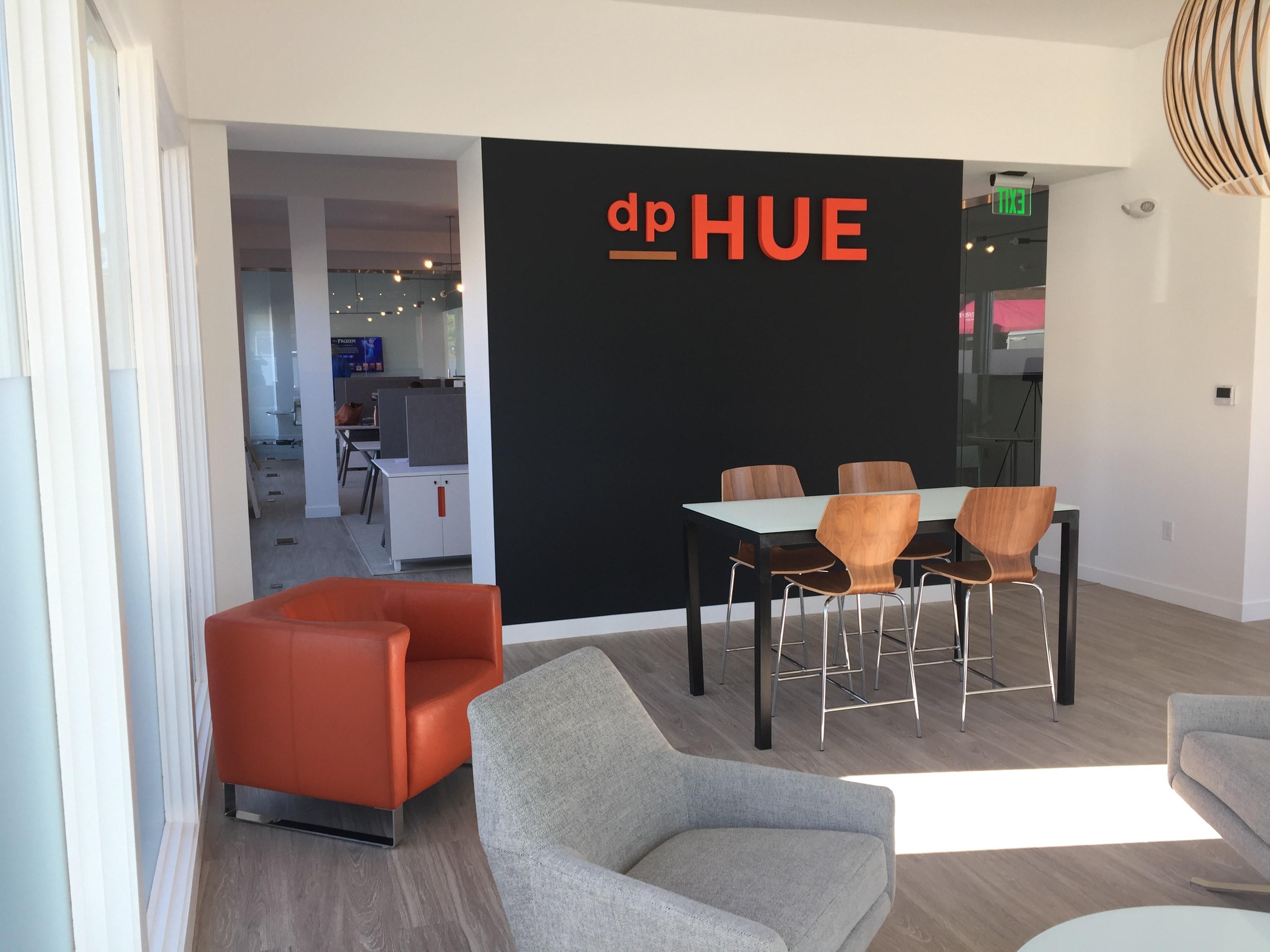 dp HUE